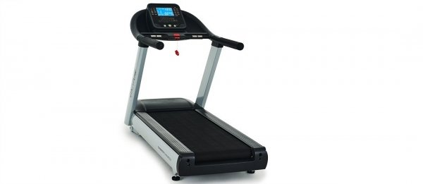 JTX Club-Max: Commercial Treadmill