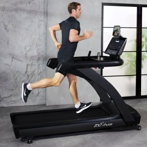 JTX Club-Pro: Professional Treadmill