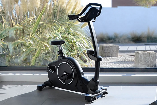 JTX Cyclo-5: Upright Exercise Bike
