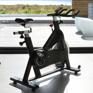 JTX Cyclo-6: Indoor Exercise Bike