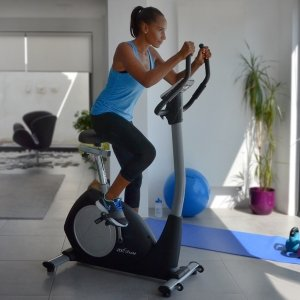 JTX Cyclo-Go: Home Exercise Bike