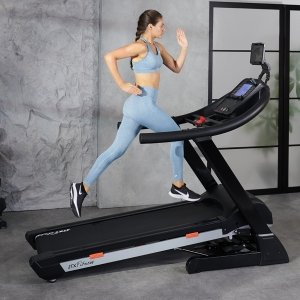 JTX Sprint-9: Folding Gym Treadmill