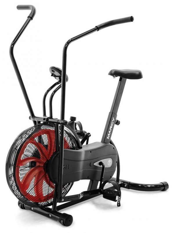 Marcy Dual Action Air Exercise Bike